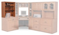 Classic Office Top Unit #5 Product Image