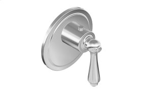M-Series Thermostatic Valve and Trim with Handle