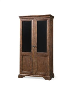 Walk Away Joe Cabinet