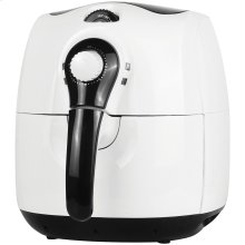 3.7-Quart Electric Air Fryer (White)