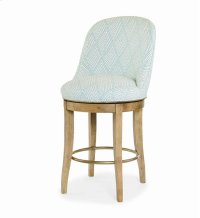 Urban Swivel Counter Stool Product Image