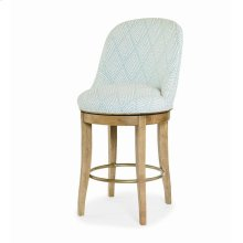 Urban Swivel Counter Stool