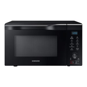 SAMSUNG1.1 cu.ft Countertop Microwave with Power Convection