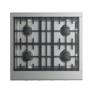 "Fisher & PaykelGas Cooktop 30"", 4 burners (LPG)"