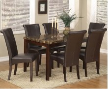 7 Pc. Paris Dining Set