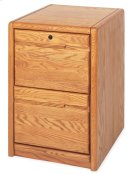 Two Drawer File Product Image