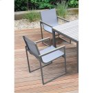 Bistro Outdoor Patio Dining Chair Product Image
