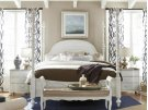 The Dogwood Queen Bed - Blossom Product Image