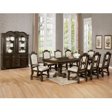 Crown Mark 2410 Pierre Dining Table