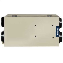 Advanced Series High Efficiency Heat Recovery Ventilator, 150 CFM at 0.4 in. w.g.