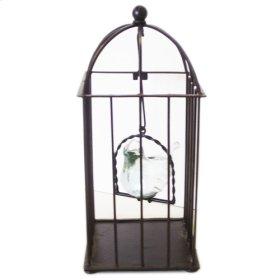 Wall Bird Cage