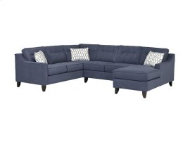 Audrina 3-piece Sectional