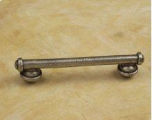 Button Pull 3 Inch Center to Center