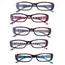 Winter Essentials Patterned Readers Product Image