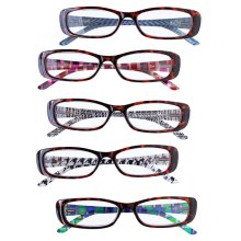 Winter Essentials Patterned Readers