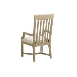 James Arm Chair Driftwood