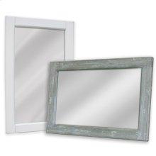 Cottage Plank Mirror