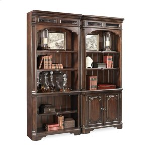 Aspen FurnitureDoor Bookcase