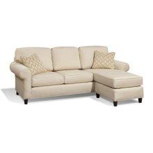 Tanner Sofa / Chaise