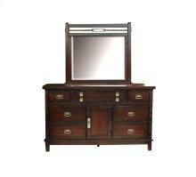 Suncadia Dresser (mirror is separate)