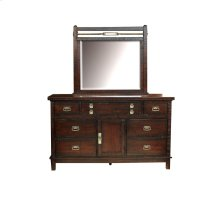 Suncadia Dresser (mirror is separate)