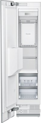 18 inch Built in Freezer Column with Ice & Water Dispenser, Left Swing T18ID900LP Product Image