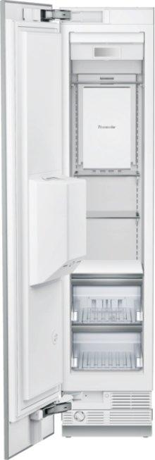 18 inch Built in Freezer Column with Ice & Water Dispenser, Left Swing T18ID900LP