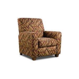 American Furniture Manufacturing2460 - Boomerang Sunset Recliner
