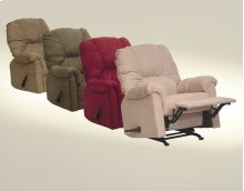 Rocker Recliner - Herbal