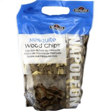 Mesquite Wood Chips