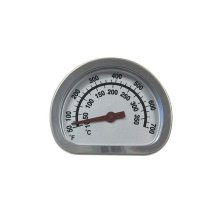 Large Lid Heat Indicator