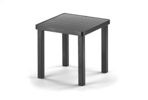 """18"""" Square End Table"""