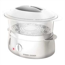 1-Tier Food Steamer