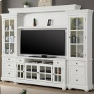 Cape Cod 4 piece 63 in. Entertainment Wall Product Image