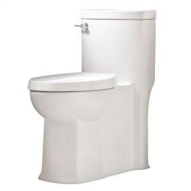Boulevard Elongated One-Piece Toilet - 1.28 GPF - White