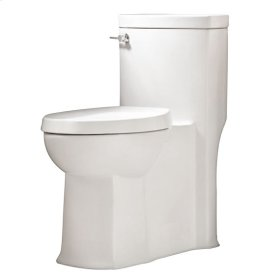 Boulevard Elongated One-Piece Toilet - 1.28 GPF - Linen