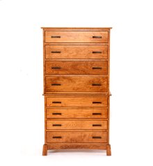Bachelor Chest and Top with Drawers