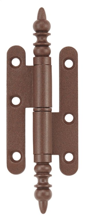 Paumelle Hinge/ Round end Leaves Product Image