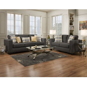 American Furniture Manufacturing1700 - Paradigm Smoke