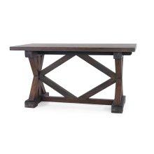 "Riverwalk Counter Table 63"""