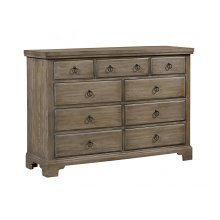 Chesser - 9 Drawers