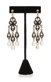 BTQ Chandelier Earrings
