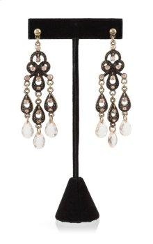 BTQ Chandelier Earrings