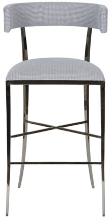 Greer Metal Frame Bar Stool V313-BS