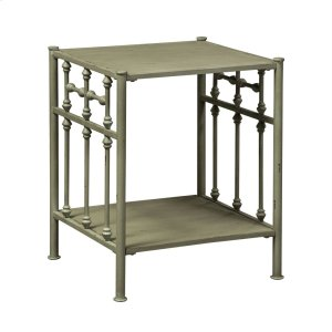 Liberty Furniture IndustriesOpen Night Stand - Green