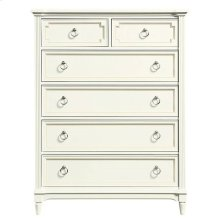 Clementine Court Frosting Chest
