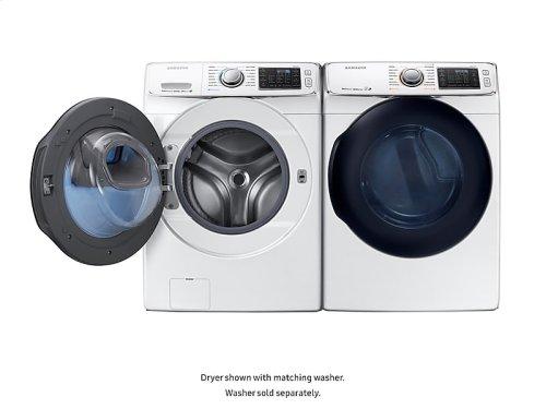 DV6500 7.5 cu. ft. Gas Dryer