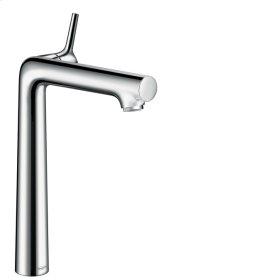 Chrome Single-Hole Faucet 250, 1.2 GPM