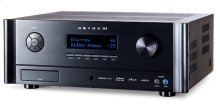 11.2 A/V Pre-Amplifier/Processor with Dolby Atmos & DTS:X, and Anthem Room Correction (ARC).