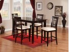 Montego Bay 36x48 Pub Set in Espresso Product Image